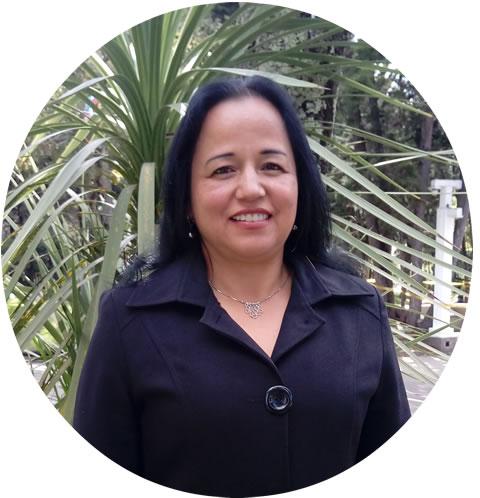 Odilia Florez